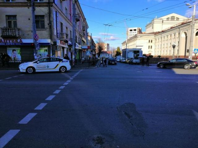 Вулиця Ніколауса Арндта, фото з rivnepost.rv.ua