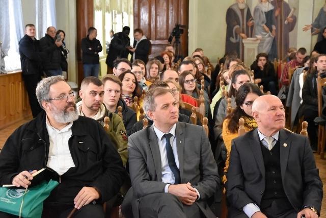 Фото Лесі Касіяненко, oa.edu.ua