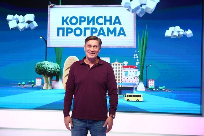 Актор Віктор Сарайкін