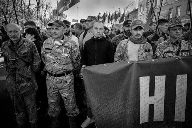 Фото Ігоря Руденко