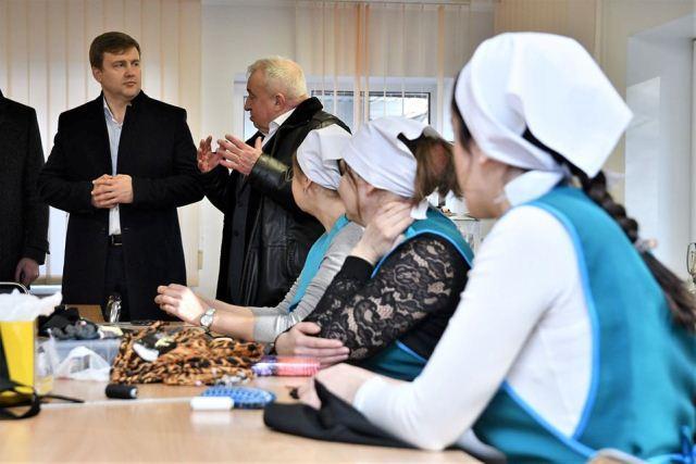 фото прес-служби РОДА, rv.gov.ua.