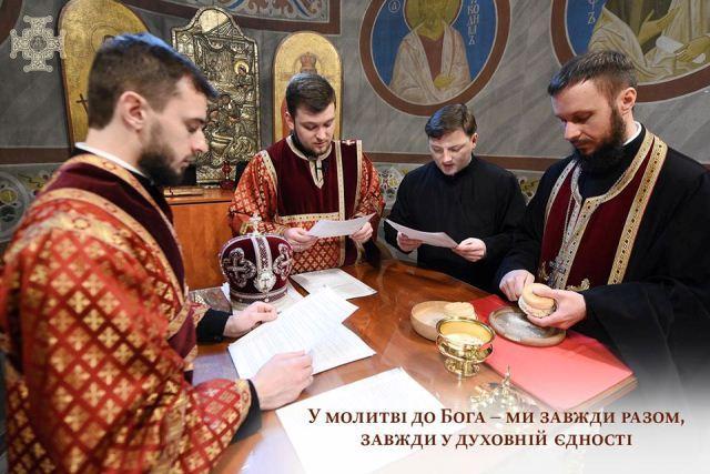 зображення з facebook.com/Orthodox.in.Ukraine