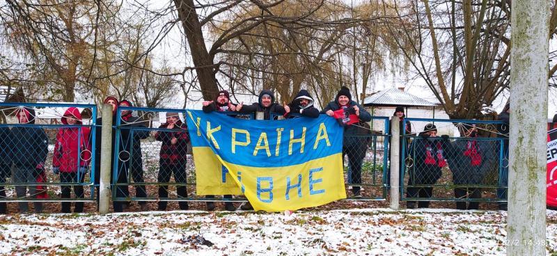 Фото: Сергій Кость
